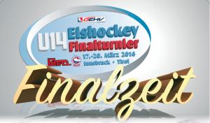 Das U14-Finalturnier vom 17.03 - 20.03 in der Tiroler Wasserkraftarena