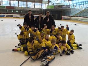 U12 Meister 2015_16
