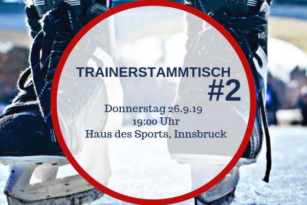 Trainerstammtisch #2
