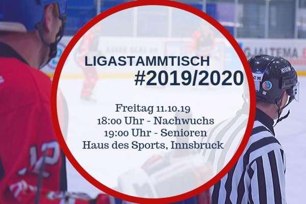 Ligastammtisch #2019/2020