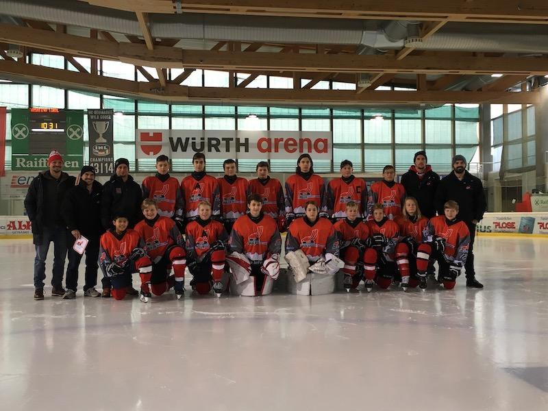 Team Tirol 2018
