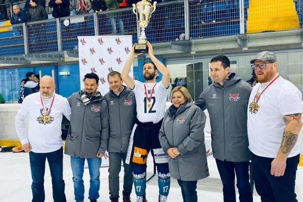 Meister Landesliga 2019/2020