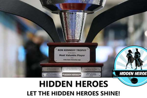 Let the hidden heros shine