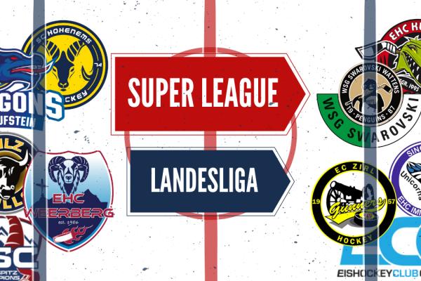 Senioren-Ligen bereit für die Saison #2021