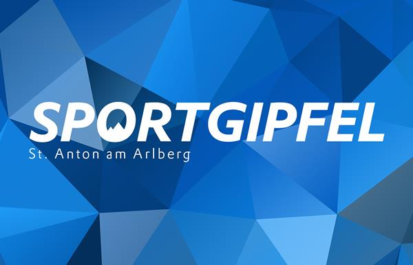 Sportgipfel in St. Anton am 7.1 digital!